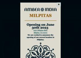 amber-india.com