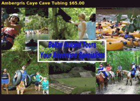 ambergriscayecavetubing.actionboysbelize.com