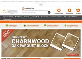 ambiencehardwoodflooring.com