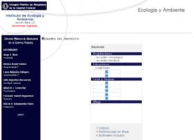 ambiente.bioetica.org