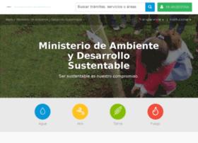 ambiente.gov.ar