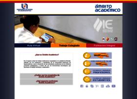 Ambitoacademico.uaa.mx
