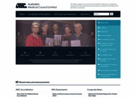 Amc.org.au