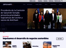 amchamchile.cl