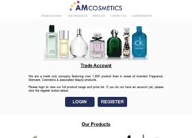 amcosmetics.com