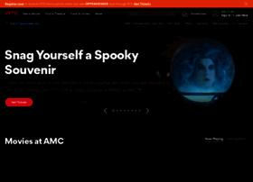 amctheatres.com