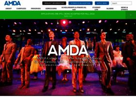 Amda.edu