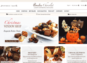 ameliechocolat.co.uk
