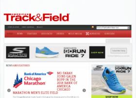 american-trackandfield.com