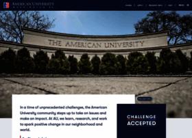 american.edu