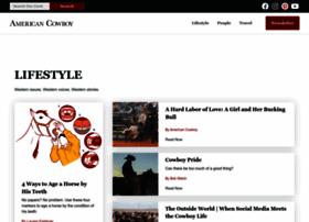 americancowboy.com
