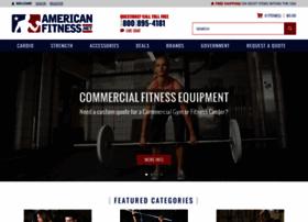 americanfitness.net
