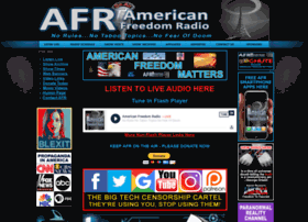 americanfreedomradio.com