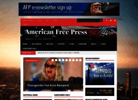 americanfreepress.net