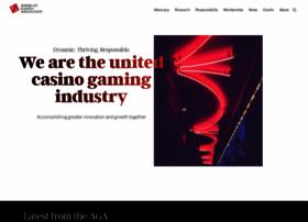 americangaming.org