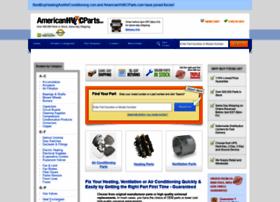 americanhvacparts.com