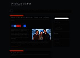 americanidolfan.net