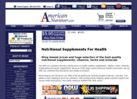 americannutrition.com