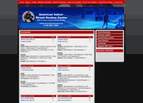 americanstreethockey.com
