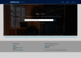americantowns.com