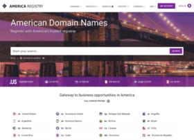 americaregistry.com