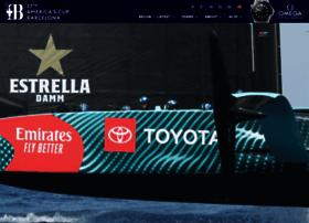 Americascup.com