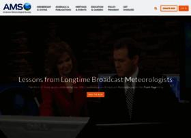 ametsoc.org