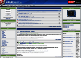 amigaworld.net