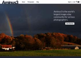 aminus3.com