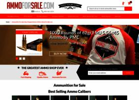 Ammoforsale.com