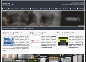 amoblamientosmb.com.ar