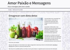 amorepaixaomensagens.com.br