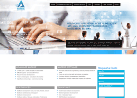 amperesoftware.com