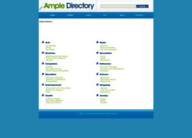 ampledirectory.com