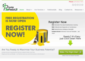 ampliobusinesssolutions.com
