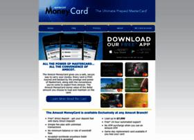 Amscotcard.net