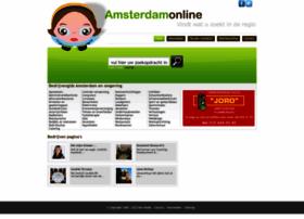 amsterdamonline.nl