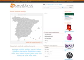 amueblando.com