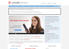 amuletdevices.com