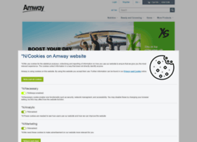 Amway.gr