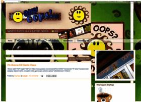 amyoops.com