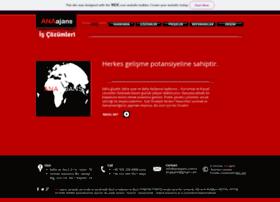 anaajans.com.tr