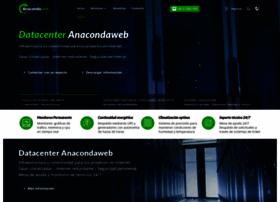 anacondaweb.com