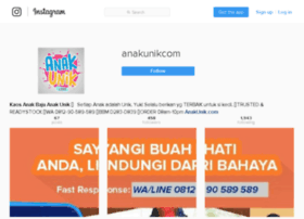anakunik.com