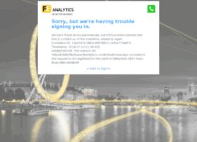 Analytics.financialexpress.net