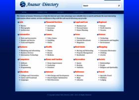 Ananar.com