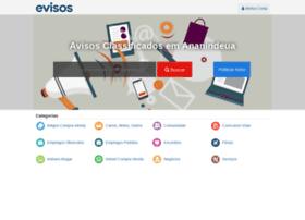 ananindeua.evisos.com.br
