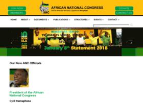 anc.org.za