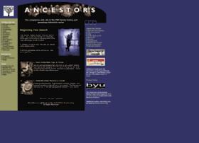 ancestors.com