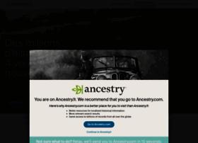 ancestry.fr